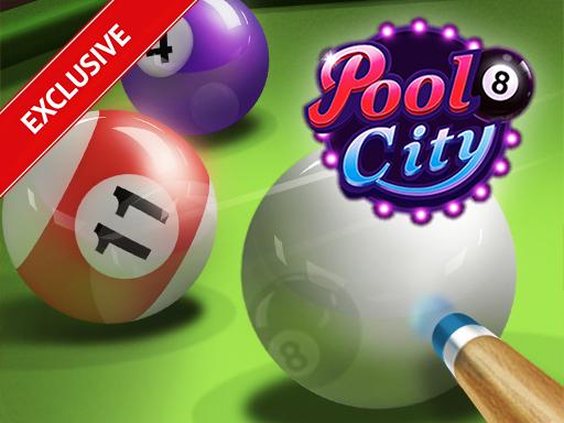 Billiards City