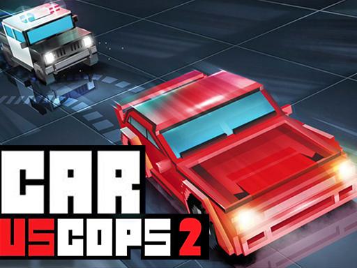 Car vs Cops 2